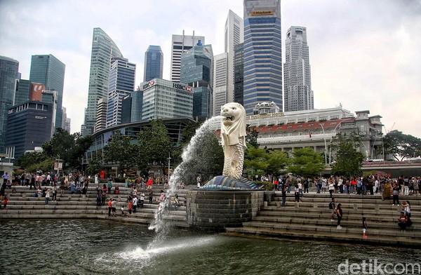 Pemerintah Singapura mengeluarkan kebijakan baru dalam pencegahan virus Corona bagi pelancong. Bagi mereka yang memiliki riwayat perjalanan ke sejumlah negara harus tinggal di rumah selama 14 hari.