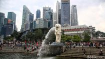 Mereka yang Lebih Dulu ke Singapura Seperti Harun Masiku