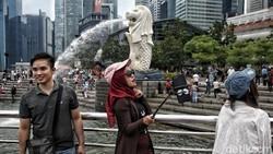 Siapkah Indonesia Hadapi Ancaman Cacar Monyet dari Singapura?