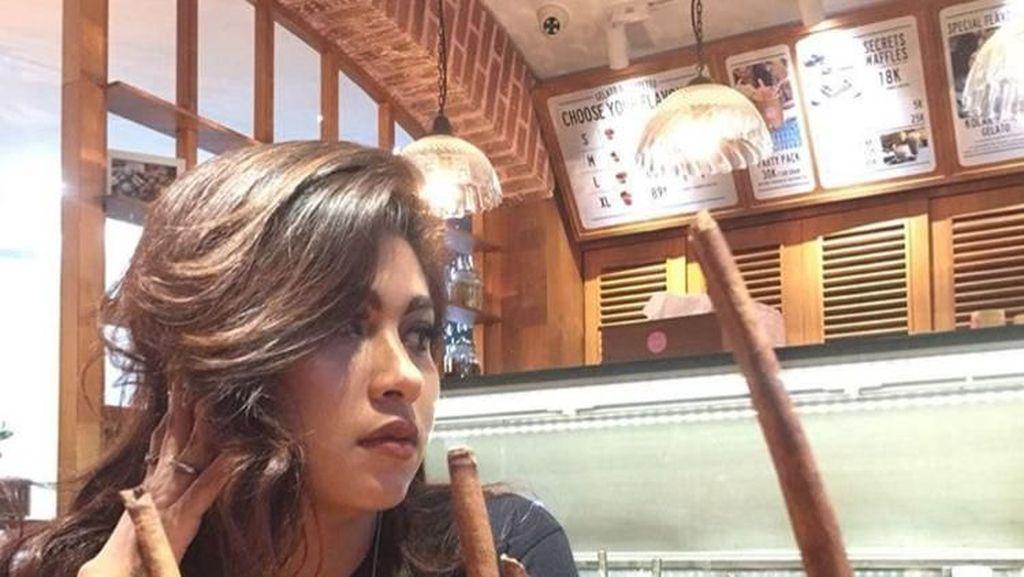 Maria Ozawa Ogah Datang ke Indonesia Lagi
