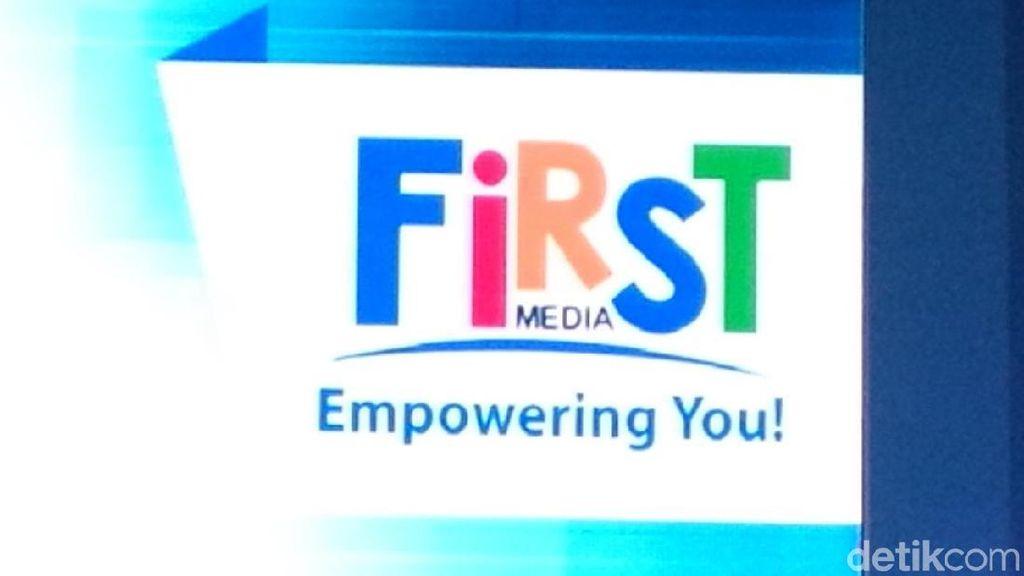 Layanan TV dan Internet Kabel First Media Aman, Ini Kata Kominfo