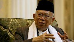 NU Jakarta Utara Deklarasi Dukungan ke Jokowi-Maruf