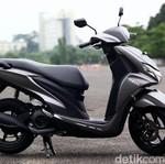 Bisakah Yamaha Mio Pakai ABS seperti FreeGo?