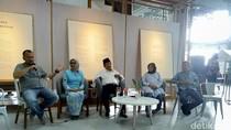 JK Blak-blakan soal Kalla Group yang Langgeng Sampai 3 Generasi