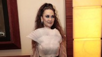 Sukses di Suzzanna Tak Bikin Luna Maya Cepat Puas