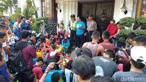 Peserta Lari Maraton Protes Soal Hadiah, Polisi Periksa Panitia