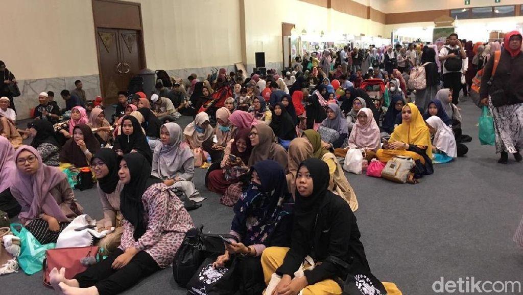 Dakwah Islam Moderat Harus (Lebih) Kreatif