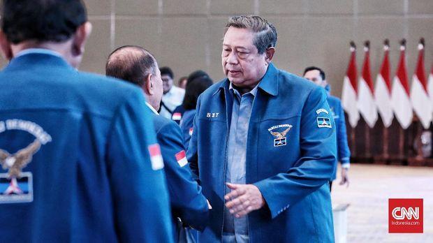 PKS Tak Berpikir 'Kampanye Senyap' SBY Gembosi Pemenangan