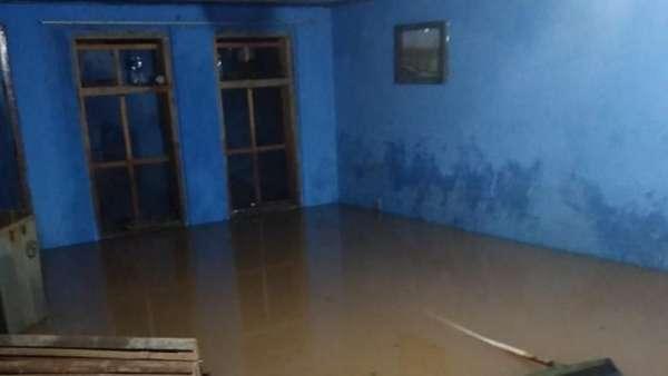 Sungai Citarum Meluap, Tiga Wilayah di Bandung Tergenang Banjir