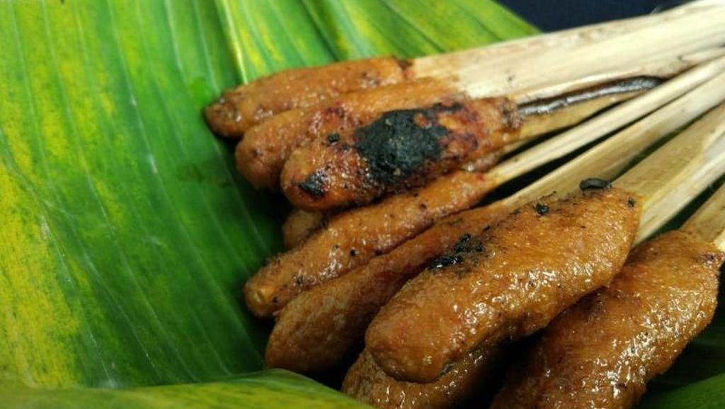 6 Kuliner yang Siap Goyang Lidah Wisatawan di Lombok