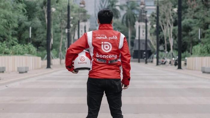 Driver Bonceng. Foto: Dok. Bonceng