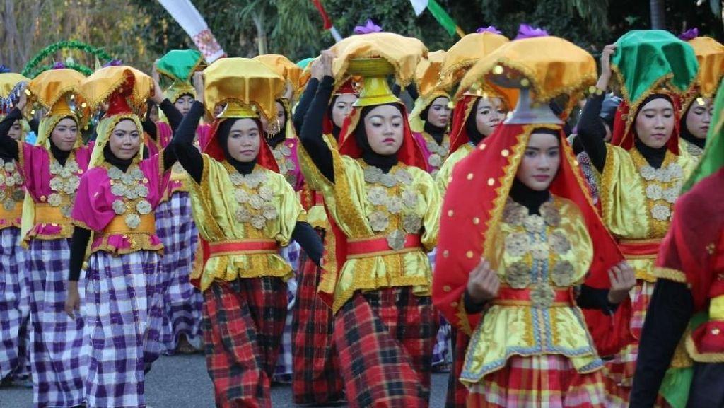 November Ini, Festival Suar Teja Raboran Akan Digelar di Sumbawa