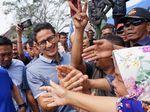 Selain Menpora-Menristek, Sandi Janji Jatah Menkominfo untuk Milenial
