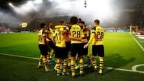 Kalahkan Bayern, Saatnya Dortmund Menangi Trofi?