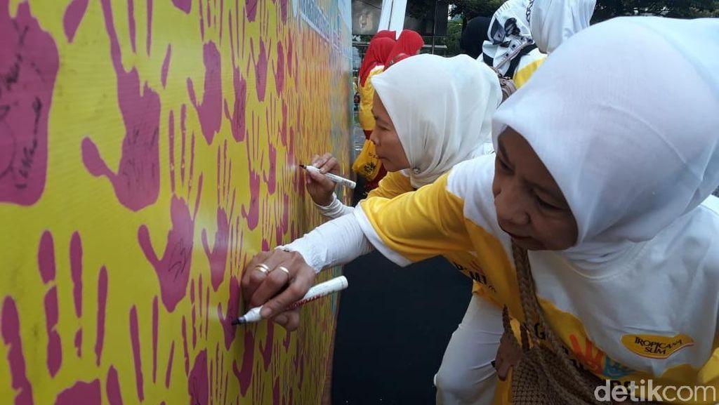 Live Report: Jakarta Diabetes Walk Bareng Chef Bara