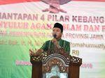 Rommy: Politisi Islam Harus Perjuangkan NKRI Bersyariah