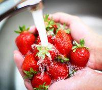 Agar Lebih Awet, Simpan Buah dan Sayur di Kulkas dengan Cara Ini