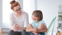 5 Perlakuan Orang Tua yang Menyakiti Anak Seumur Hidup