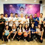 Surabaya Fever Absen, Srikandi Cup 2018/2019 Tip-off Akhir Bulan ini