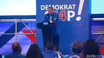 DPC Demokrat di Sulut Dukung Penuh SBY dan Tolak Wacana KLB