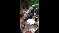 Canggih! Ada Robot yang Bisa Bikin Omelet Selama 1,5 Menit