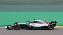 Kualifikasi GP Brasil: Kalahkan Vettel, Hamilton Raih Pole