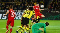 Delapan Fakta Jelang Dortmund Vs Bayern
