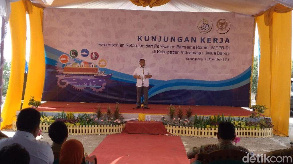 Sepanjang 2018, KKP Suntik Modal Nelayan Sebesar Rp 492 M