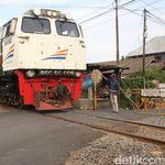 Kereta Keliling Kawasan Juga Rencananya ada di Jatim dan Jabar