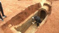 Situs Bersejarah 3.000 Tahun Lalu Ditemukan