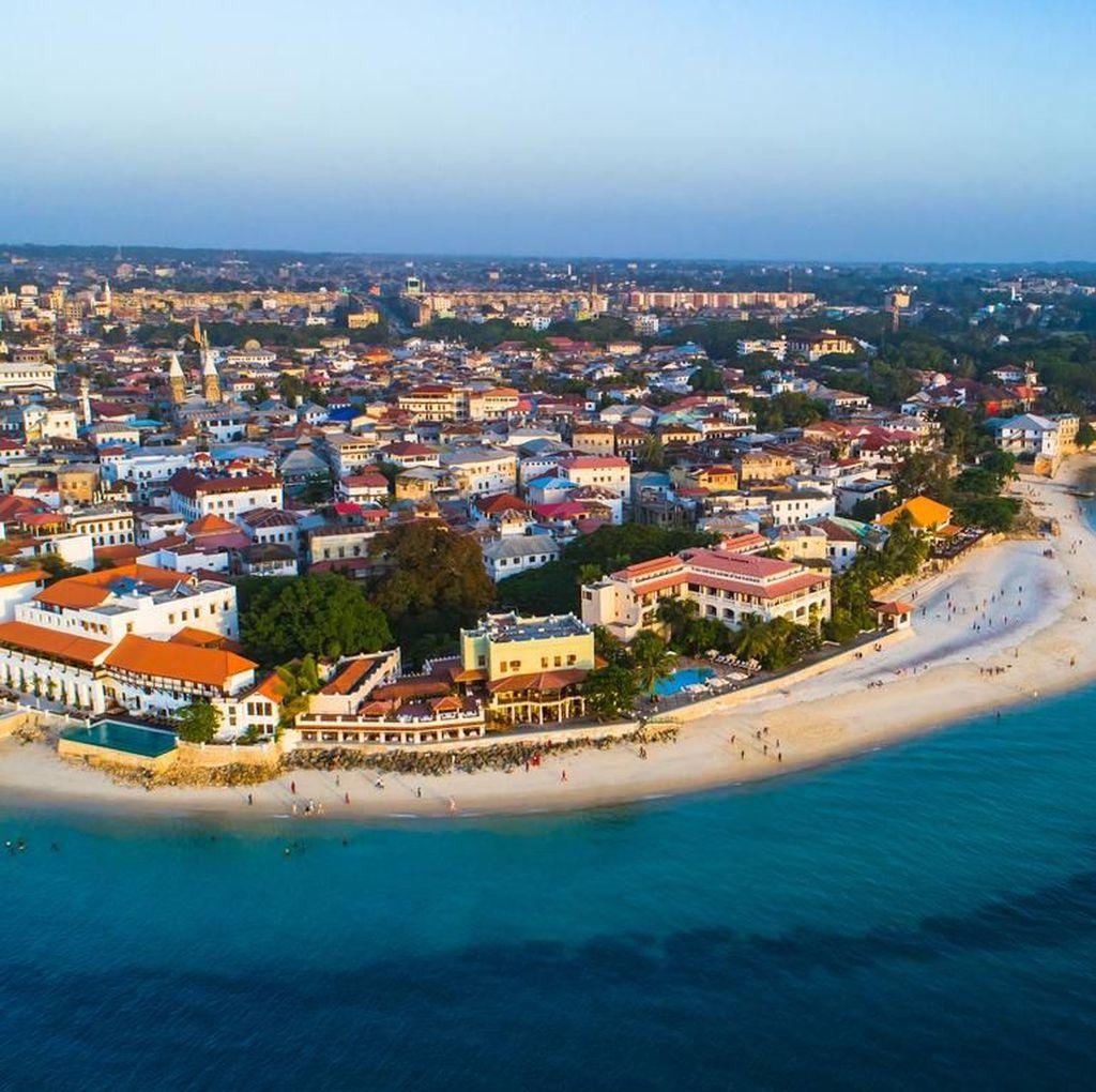 Zanzibar, Satu Lagi Keindahan dari Afrika