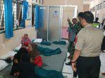 Santap Nasi Kotak, Puluhan Warga di Bogor Keracunan