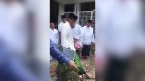 Elite PBNU: Tabur Bunga Sandiaga ke Makam Seperti Beri Makan Ternak