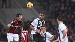 Potensi Adu Penalti di Laga Juventus vs Milan