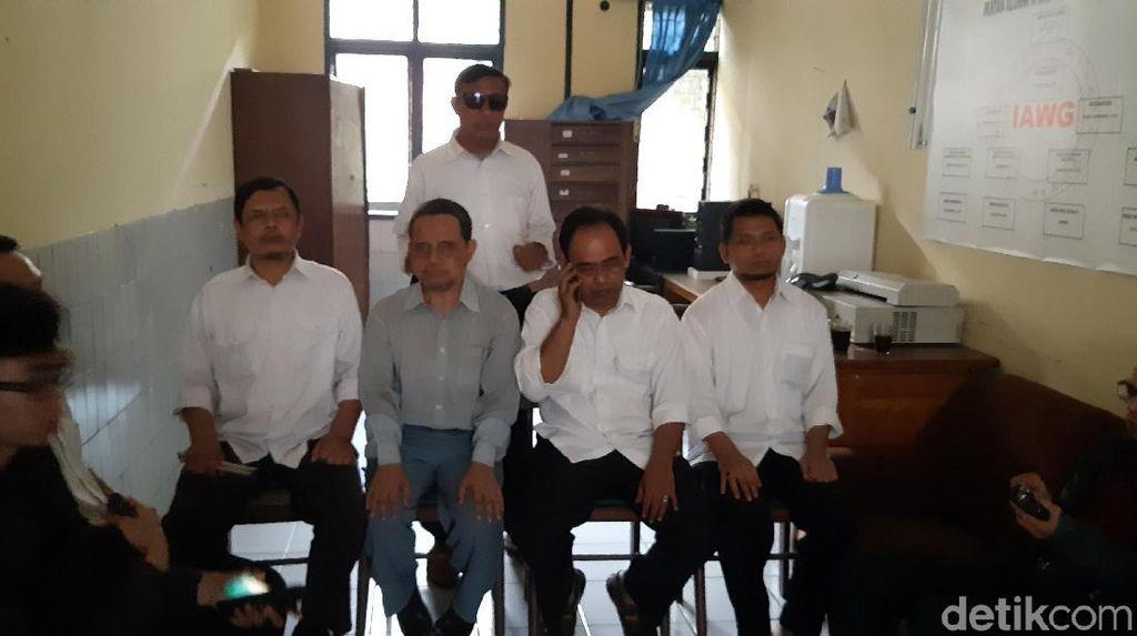 Maruf Tolak Minta Maaf, Forum Tunanetra Menggugat akan ke Komnas HAM