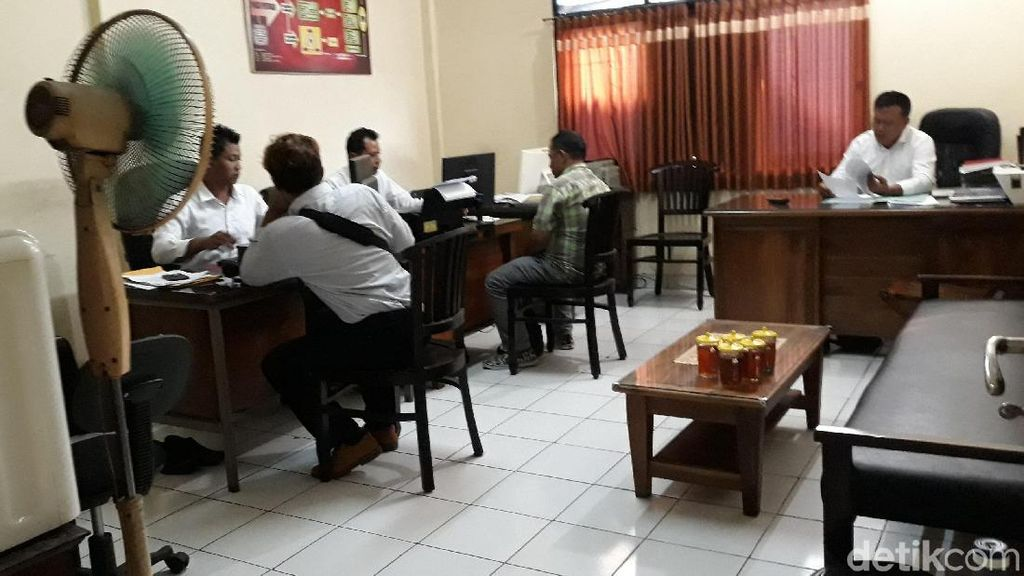 Polisi Minta Keterangan 3 Pengelola Wahana Permainan di Sekaten