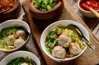 Nasi Lemak, Soto dan Bakso Jadi Makanan Tradisional Terbaik di Dunia