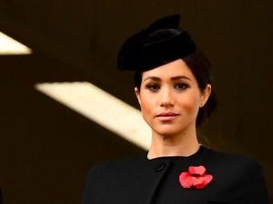 Baru 6 Bulan Jadi Putri Kerajaan Inggris, 3 Ajudan Meghan Markle Keluar