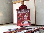 PDIP: 85 Ribu Poster Raja Jokowi Disebar di Seantero Jateng