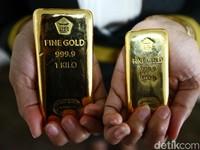 Waspada Penjualan Emas Antam dengan Sistem Lelang dan PO