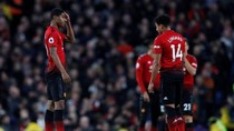 Hilangnya Bus Mourinho: MU Punya Selisih Gol Minus