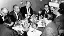 Ini Restoran-restoran yang Terkenal Sebagai Tempat Mafia Makan dan Dibunuh