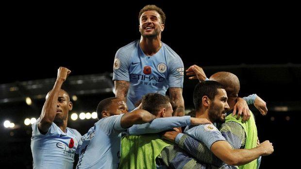 Manchester City tetap layak diunggulkan meski tampil sebagai tim tamu di Stamford Bridge.