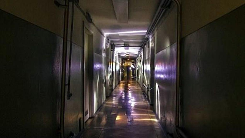 Foto: Bunker Rahasia dari Perang Dingin