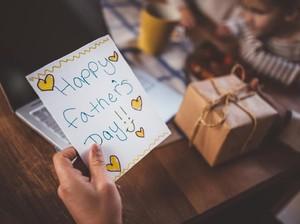 11 Ucapan Hari Ayah yang Diperingati Setiap Tanggal 12 November