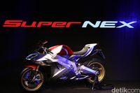 Kymco Super Nex