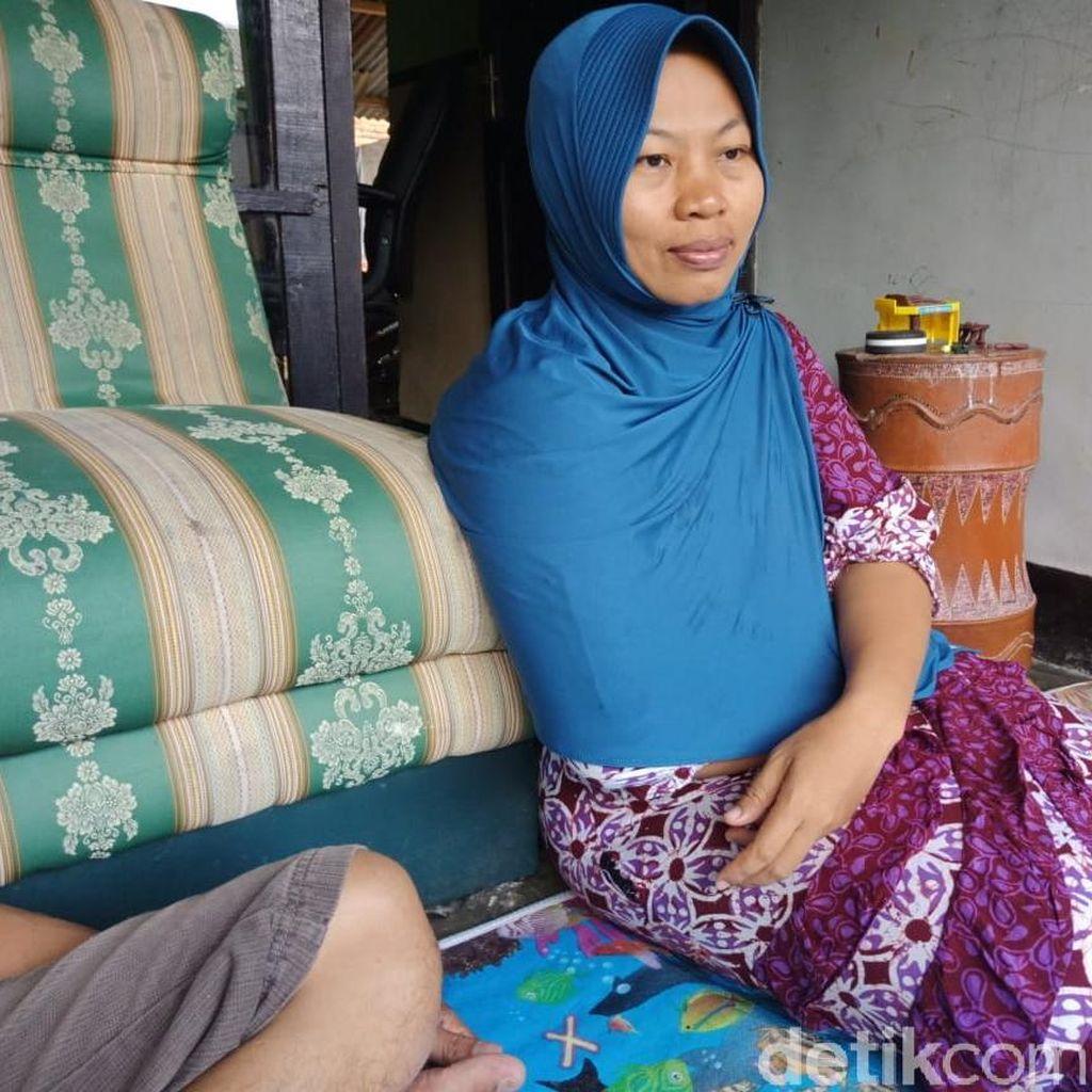 Nuril Perekam Perilaku Mesum Kepsek Minta Dibebaskan Jokowi