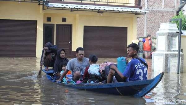 Ridwan Kamil Segera Panggil Kepala Daerah di Bandung Raya Bahas Banjir