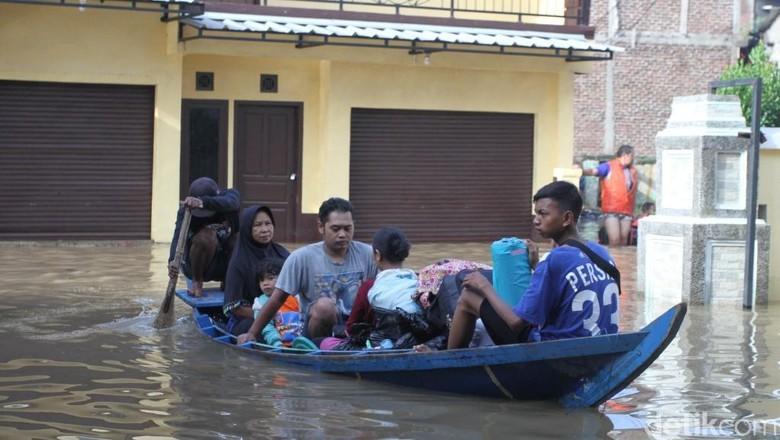 Polisi Selidiki Potensi Unsur Pidana di Bencana Alam Jabar