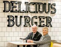 Makan Menu McD 23 Tahun, Pasangan Lansia Ini Tetap Langsing dan Bugar